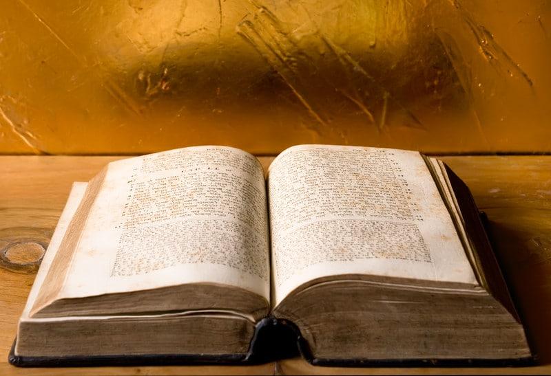 Lectures Bibliques à Deux Voix