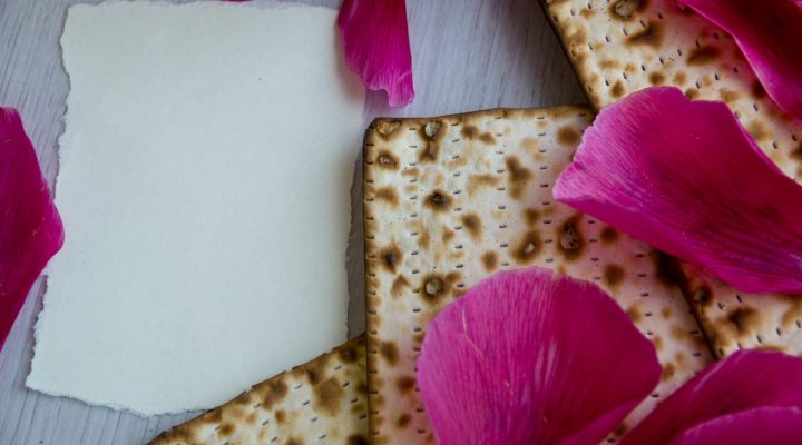 The KG Passover Guide for 2018