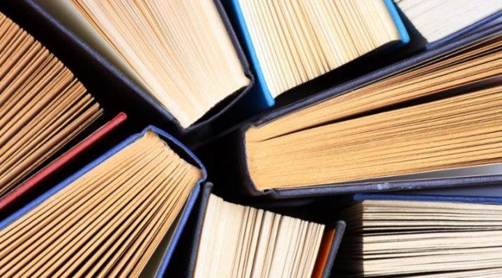 Apéro-Littéraire de Kg/The Kg Book Club