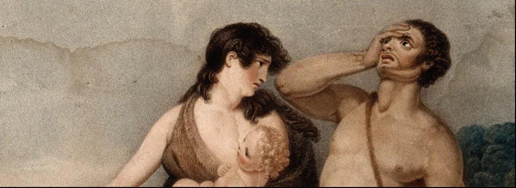 L'art biblique contemporain dans la culture juive